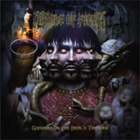 Cradle of Filth- Godspeed on the Devils Thunder