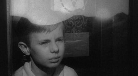 De Grote Stilte - Ingmar Bergman