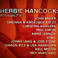 Herbie Hancock-Possibilities