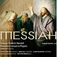 Handel – Messiah