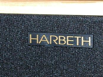 Harbeth HL Compact 7ES-2