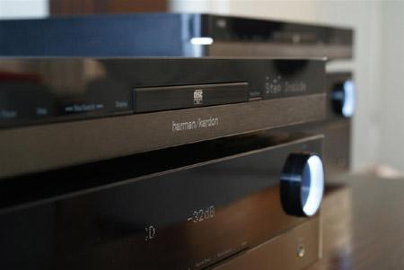 Harman Kardon HD980, HD990, HK980, HK990