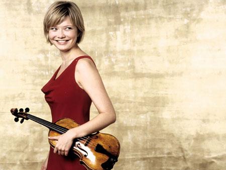 Hartmann: Concerto funèbre; Sonatas & Suites for solo violin