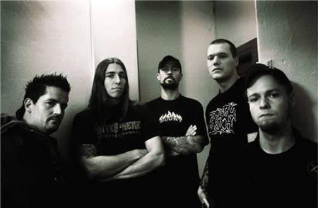 Hatesphere – The Sickness Within