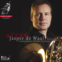 Haydn - Jasper de Waal