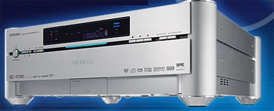 HD-DVD speler