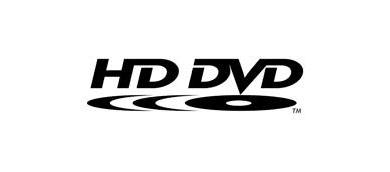 HD-DVD logo