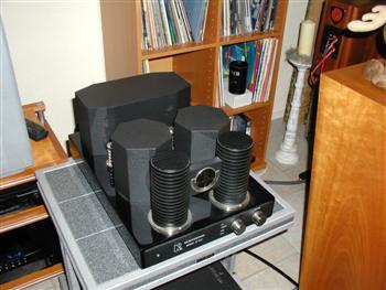 Helios Stargate cd-speler