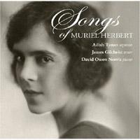 Muriel Herbert – Songs of Muriel Herbert