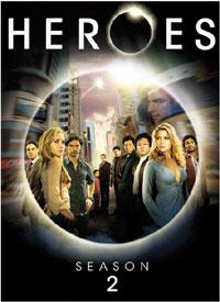 Heroes – Seizoen 2