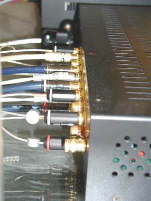 Herron Audio VTSP-2 (c) Xingo (c) Xingo
