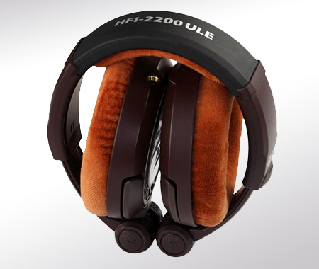 Ultrasone HFI-2200 hoofdtelefoon