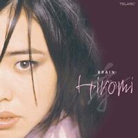 Hiromi – Brain