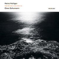 Heinz Holliger en Clara Schumann - Romancendres