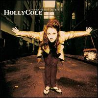 Holly Cole - Romantically Helpless2