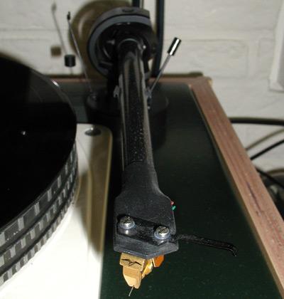 Hoe werkt een draaitafel? (c) Xingo