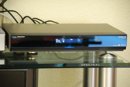 Humax iHDR-5050C