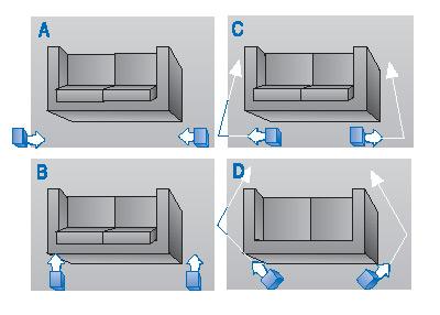 Hoe werkt... Home Cinema instellen? (c) Xingo