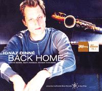 Ignaz Dinné - Back Home
