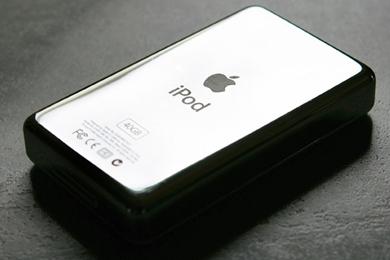 iPod - foto`s Jiri Büller (c) Xingo