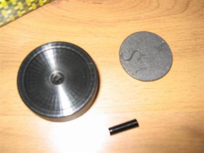 Audioplan Sicomin® Antispike™ Gerätefüsse