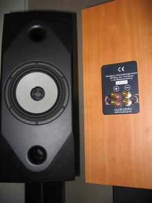 Audiodata Partout II