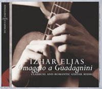 Izhar Elias - Omaggio a Guadagnini