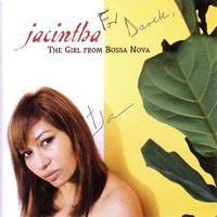 Jacintha; The Girl From Bossa Nova