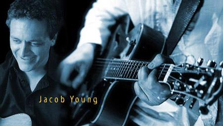 Jacob Young - Sideways