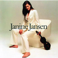 Janine Jansen; Tchaikovsky, Violin Concerto, Souvenir d'un Lieu Cher