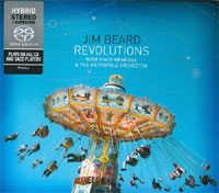 Jim Beard - Revolutions