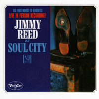 Jimmy Reed - Jimmy Reed at Soul City