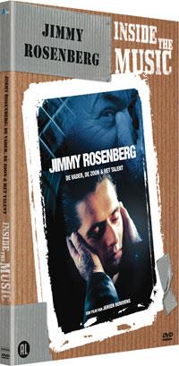 Jimmy Rosenberg: De vader, de zoon & het talent