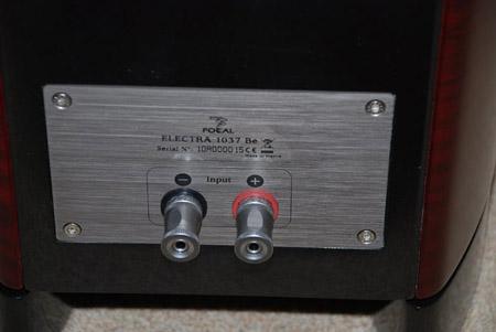Focal-JMlab Electra 1037
