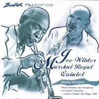 Joe Wilder Marshal Royal Quintet - Mostly Ellington