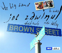 Joe Zawinul - Brown Street