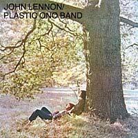 John Lennon; Plastic Ono Band