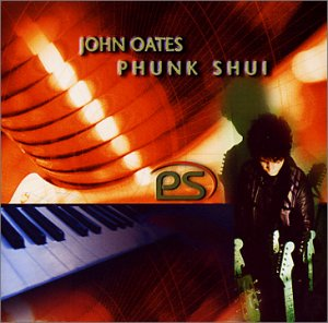 John Oates - Phunk Shui