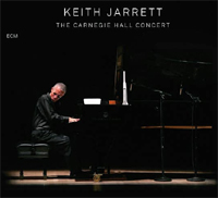 Keith Jarrett - The Carnegie Hall Concert