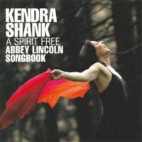 Kendra Shank - A Spirit Free