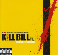 OST Kill Bill 1 &2