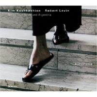 Kim Kashkashian / Robert Levin - Asturiana: Songs from Spain and Argentina