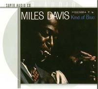 Miles Davis Kind of Blue2