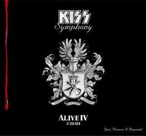 Kiss Symphony – Alive IV