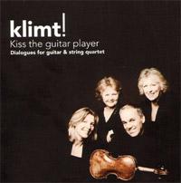 Klimt! – Kiss the Guitar Player