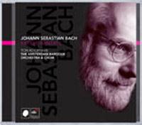Bach – Kaffee Kantate, Ton Koopman
