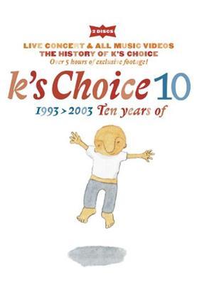 K`s Choice - K`s Choice 10