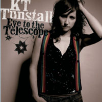 KT Tunstall - Eye of the telescope
