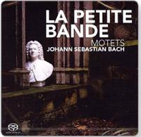 La Petite Bande - Johann Sebastian Bach