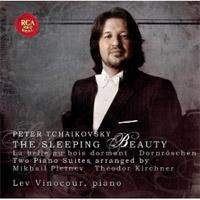 Lev Vinocour - Peter Tchaikovsky The Sleeping Beauty